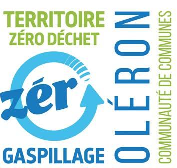 Oleron territoire zero dechet zero gaspillage